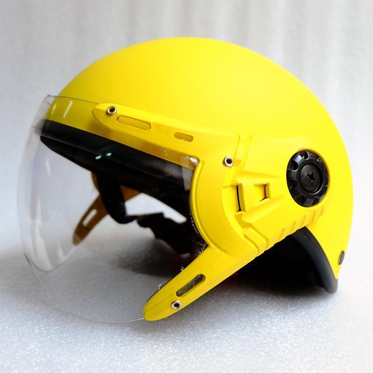 Mũ Bảo Hiểm có kính A33K Nhiều màu _ Mũ Bảo Hiểm Đôi Siêu Ciu