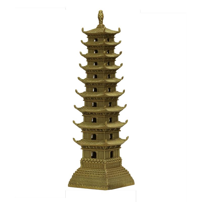Tháp Văn Xương Việt - Khoa Cử Hanh Thông, Tấn Danh Bảng Vàng, Thuận Buồm Xuôi Gió, Công Danh Hiển Đạt