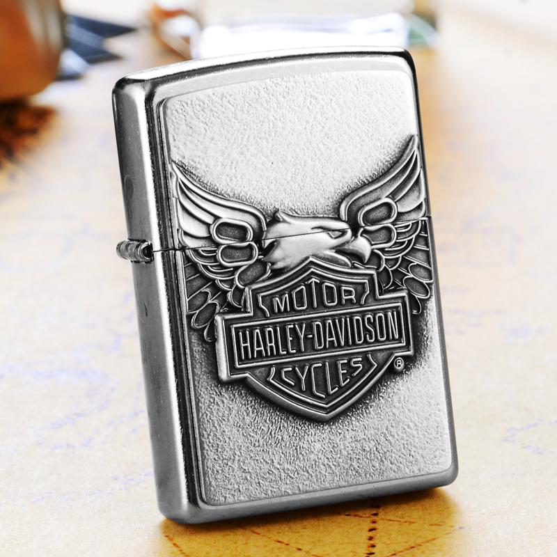 Bật Lửa Zippo Harley Davidson 20230