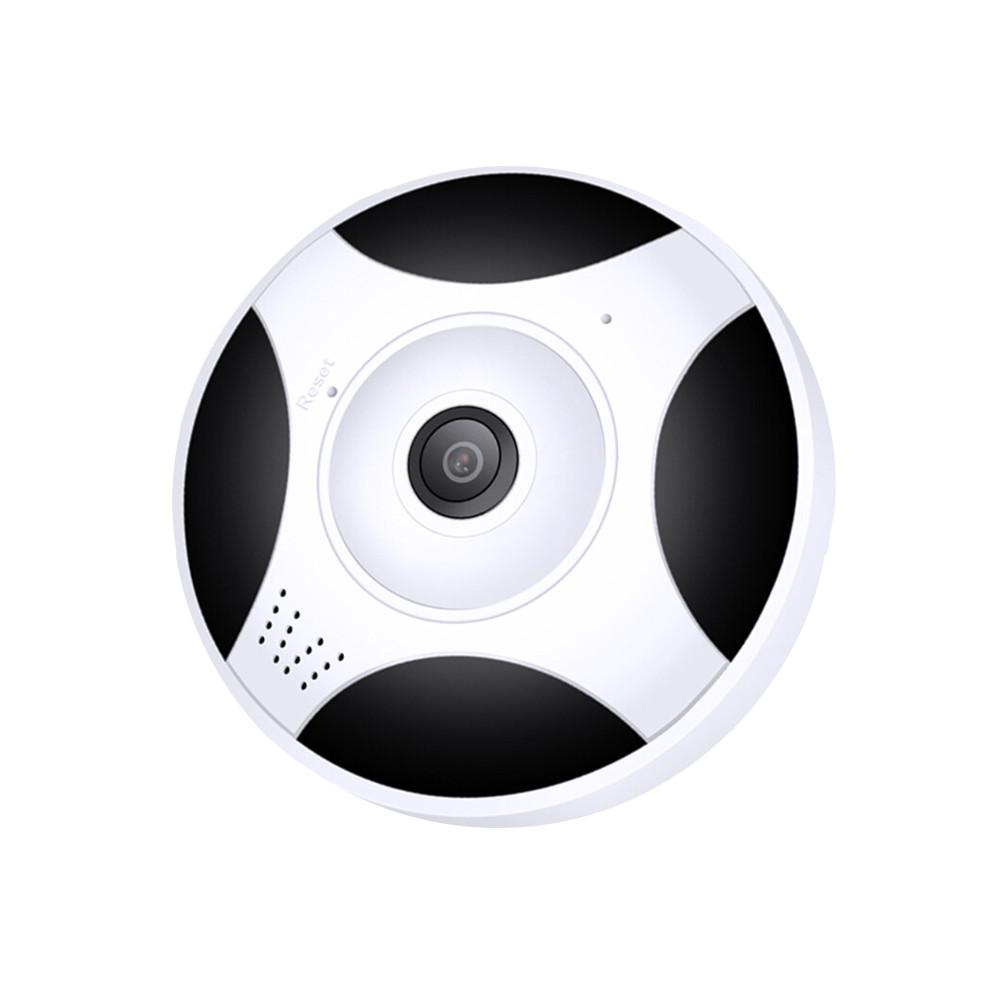 Camera IC032 3D IP Wifi Full HD 2.0MP Quay Quét 360 Độ, Hồng Ngoại Hàng chính hãng