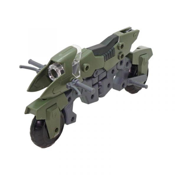 Đồ chơi lắp ráp Gunpla HG MACHINE RIDER GUNDAM 0230362