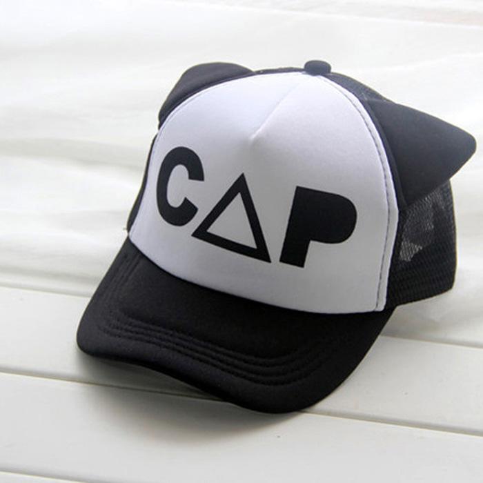 Nón CAP Cho Bé