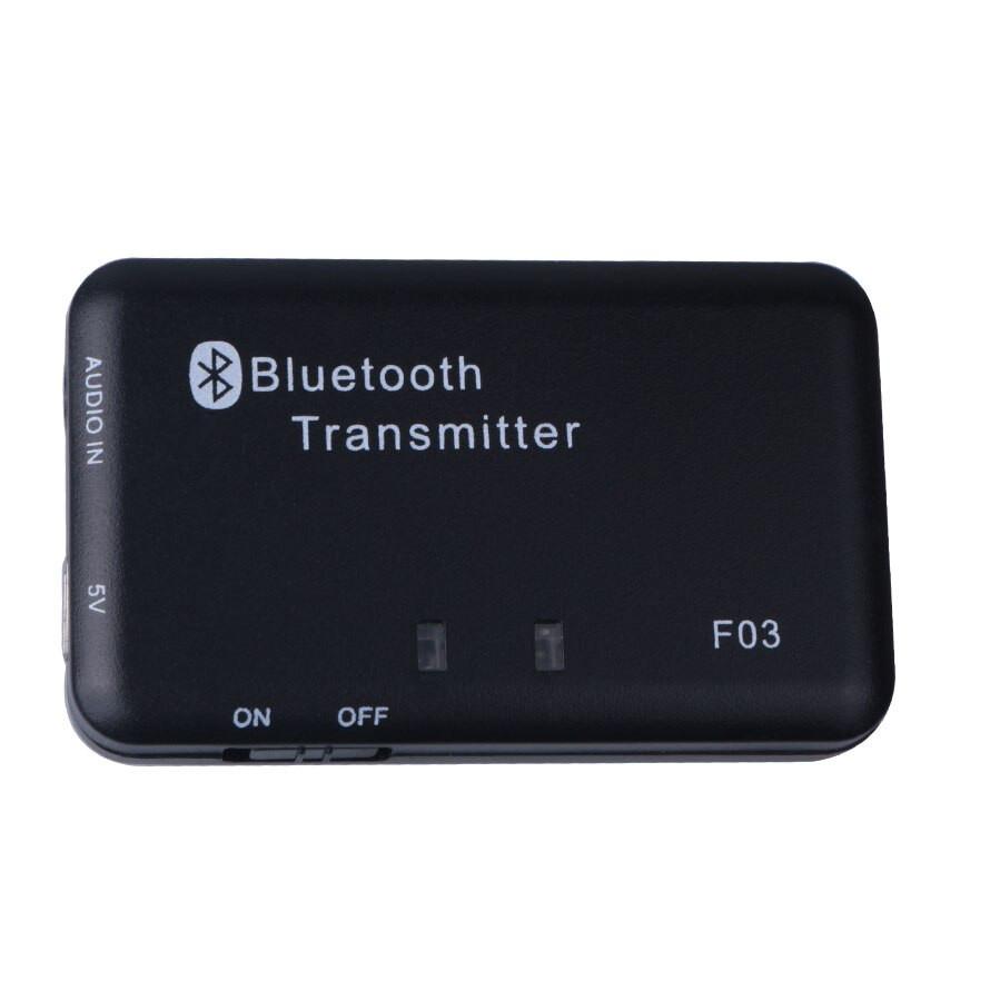 Bộ Phát Âm Thanh Bluetooth 4.0 Transmitter F03