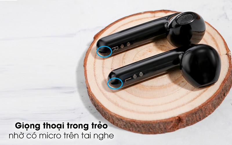 Tai Nghe True Wireless Bluetooth Nhét Tai Không Dây TN309 - Hàng Chính Hãng PKCB