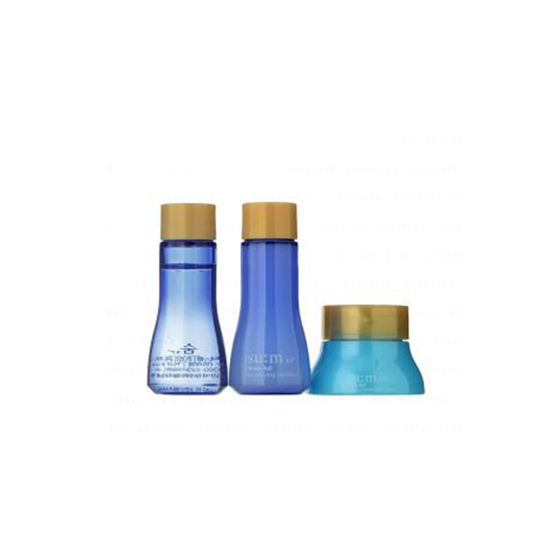 Bộ Cấp Ẩm Su:m37 Water-full Special gift 3pcs 50ml