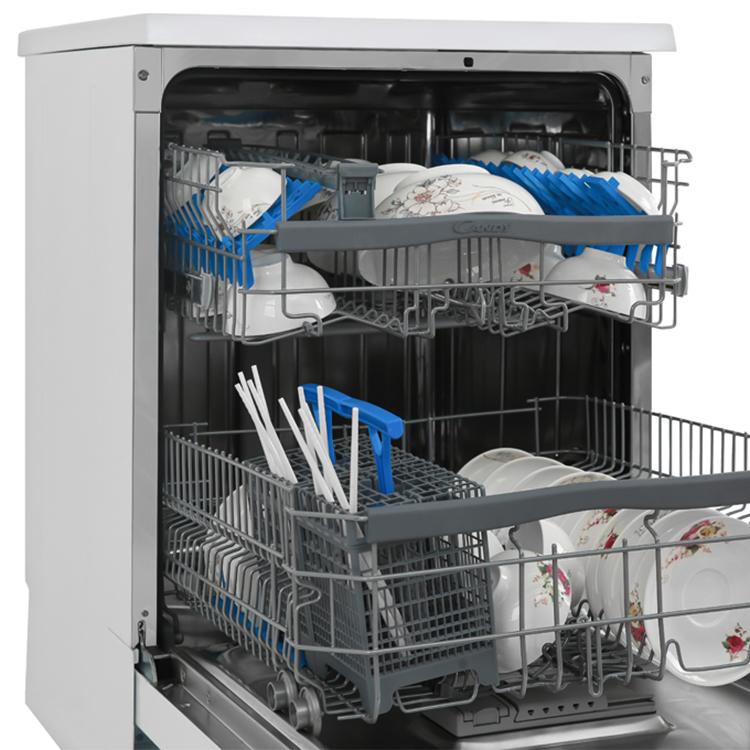 Máy Rửa Chén Candy CDPN 4D620PW - Hàng Chính Hãng - Chỉ Giao tại HCM