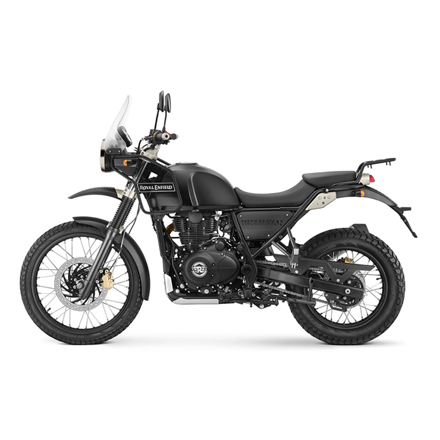 Xe Motor Royal Enfield Himalayan