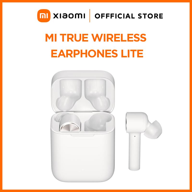 Tai nghe không dây Xiaomi Mi True Wireless Earphones Lite - Hàng Chính Hãng