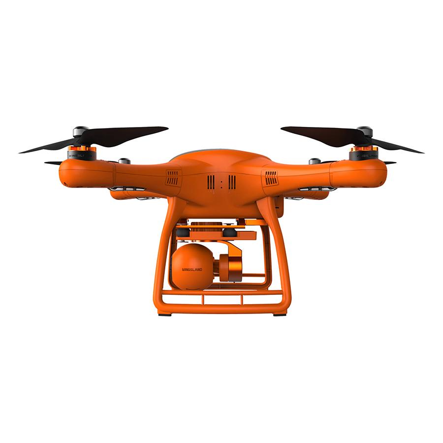Flycam Wingsland scarlet minivet - Hàng nhập khẩu