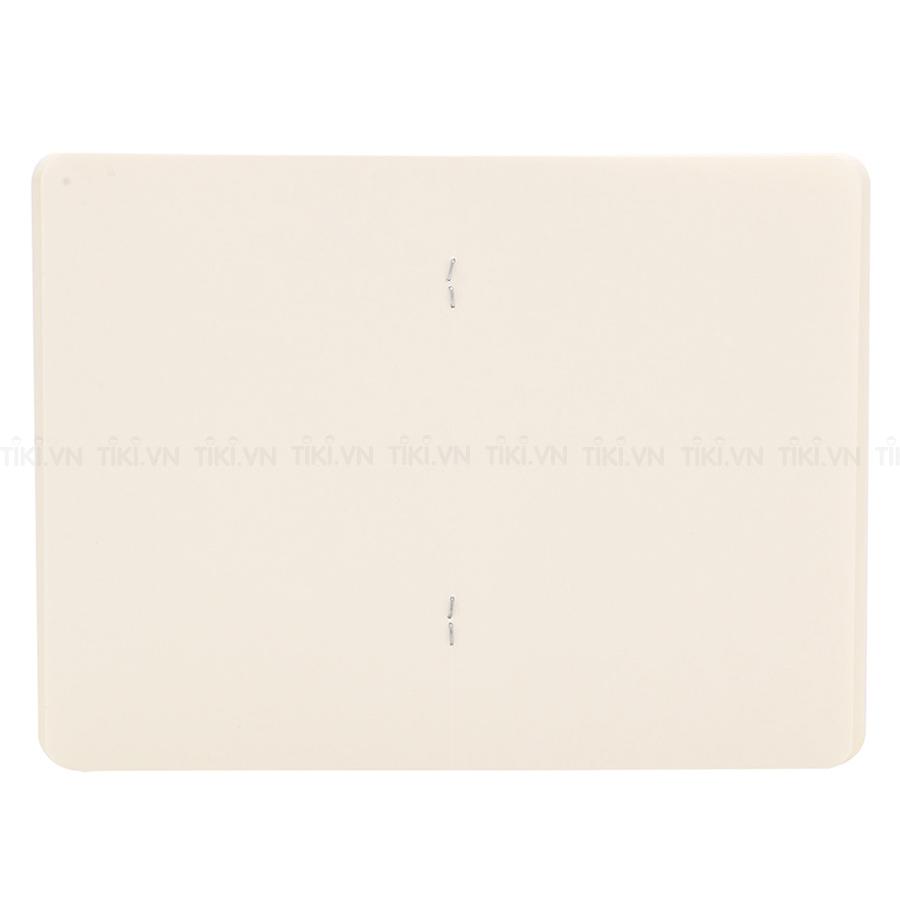 Notebook PhotoStory 80 Trang Bìa For Tk 47 (10.5 x 15.5cm)