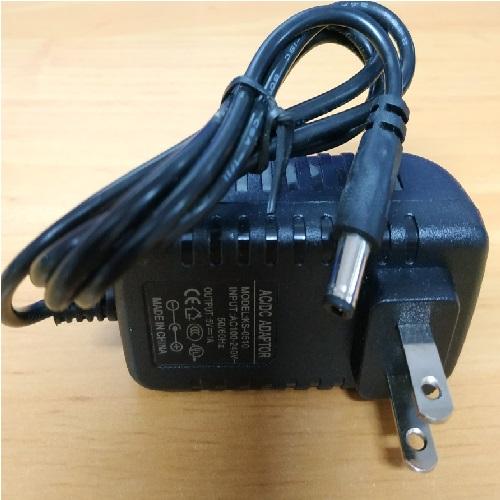 Bộ nguồn Adapter 5V-1000mA, KS-0510