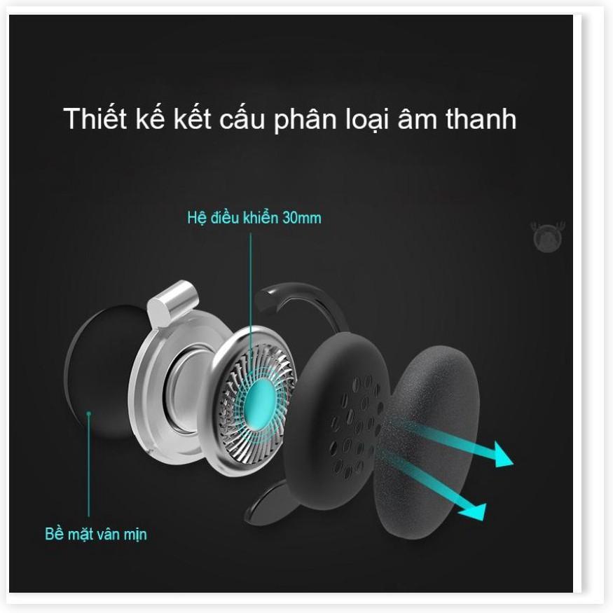 Tai nghe thiết kế treo trên tai LIZU