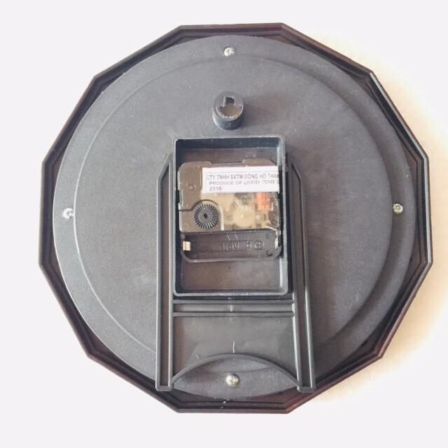 Đồng hồ để bàn có giá đỡ G3 ( 23cm)