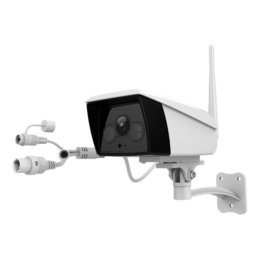 Camera IP Wifi Ebitcam EBO2 2MP tặng kèm thẻ nhớ 16GB và túi chống  nước - Hàng chính hãng