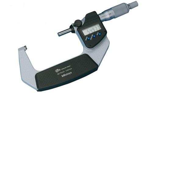 Panme điện tử đo ngoài MITUTOYO 293-242-30 50-75mm/0.001mm