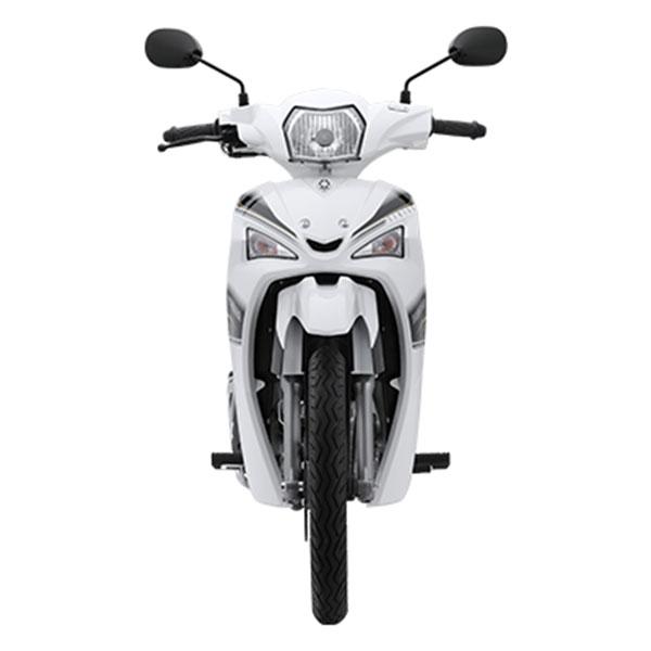 Xe Máy Yamaha Sirius Fi Phanh Đĩa - Trắng