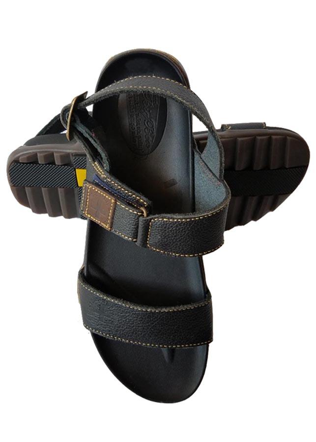 Giày Sandal Doctor Nam BIGGBEN Da Bò Thật SD70