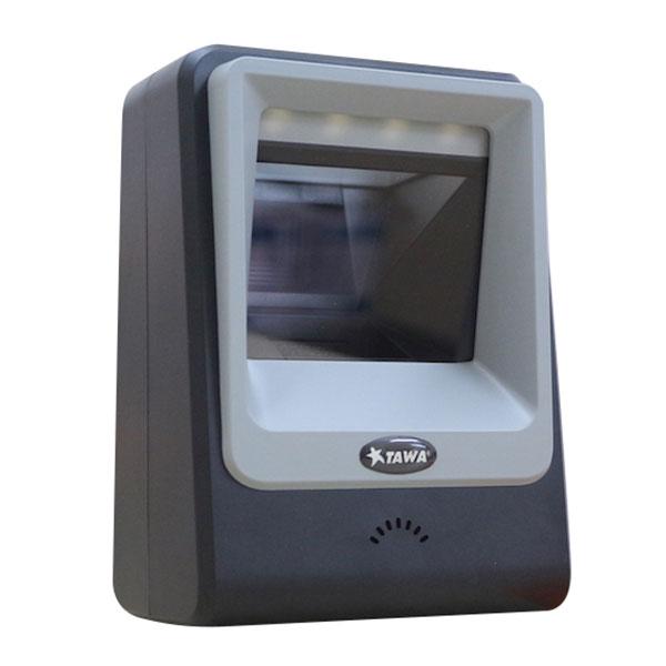 Máy Đọc Mã Vạch 2D Để Bàn  TAWA TZ7200 - Hàng Nhập Khẩu