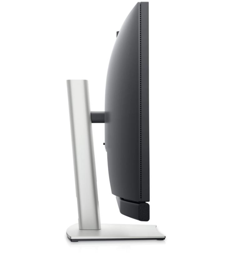 Màn Hình Hội Nghị Truyền Hình Dell C3422WE 34 inch WQHD (3440 x 1440) 5ms 60Hz IPS HDMI/DP/Audio/USB-Type C - Hàng Chính Hãng