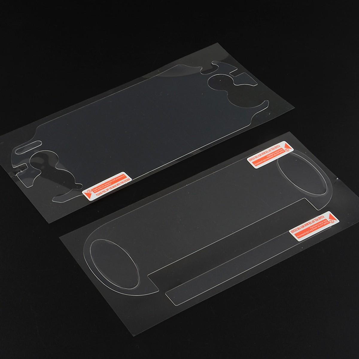 Miếng dán màn hình cho máy PS Vita 1000