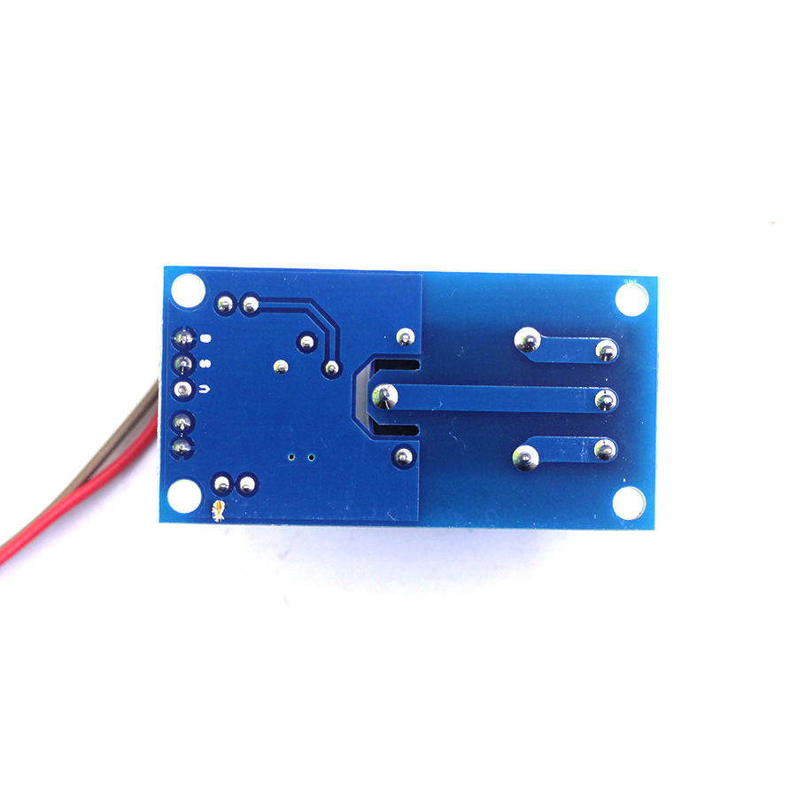 Module Điều Khiển Relay 5VDC Bằng Công Tắc Từ