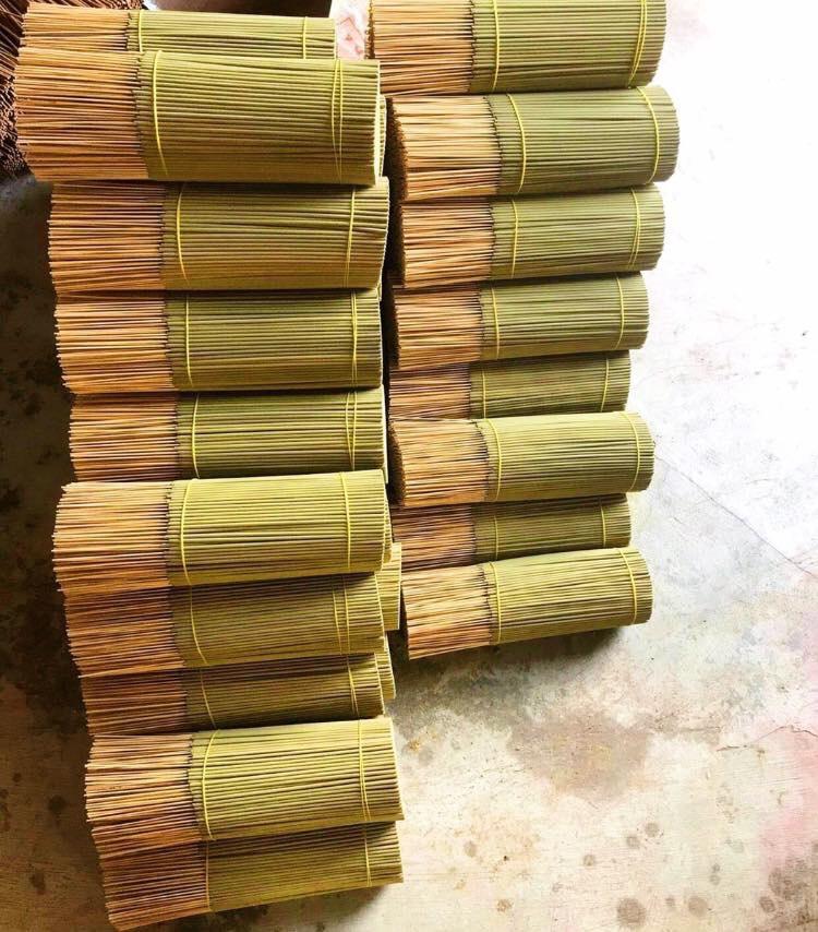 Hộp nhang sạch hương khuynh diệp Dương Minh