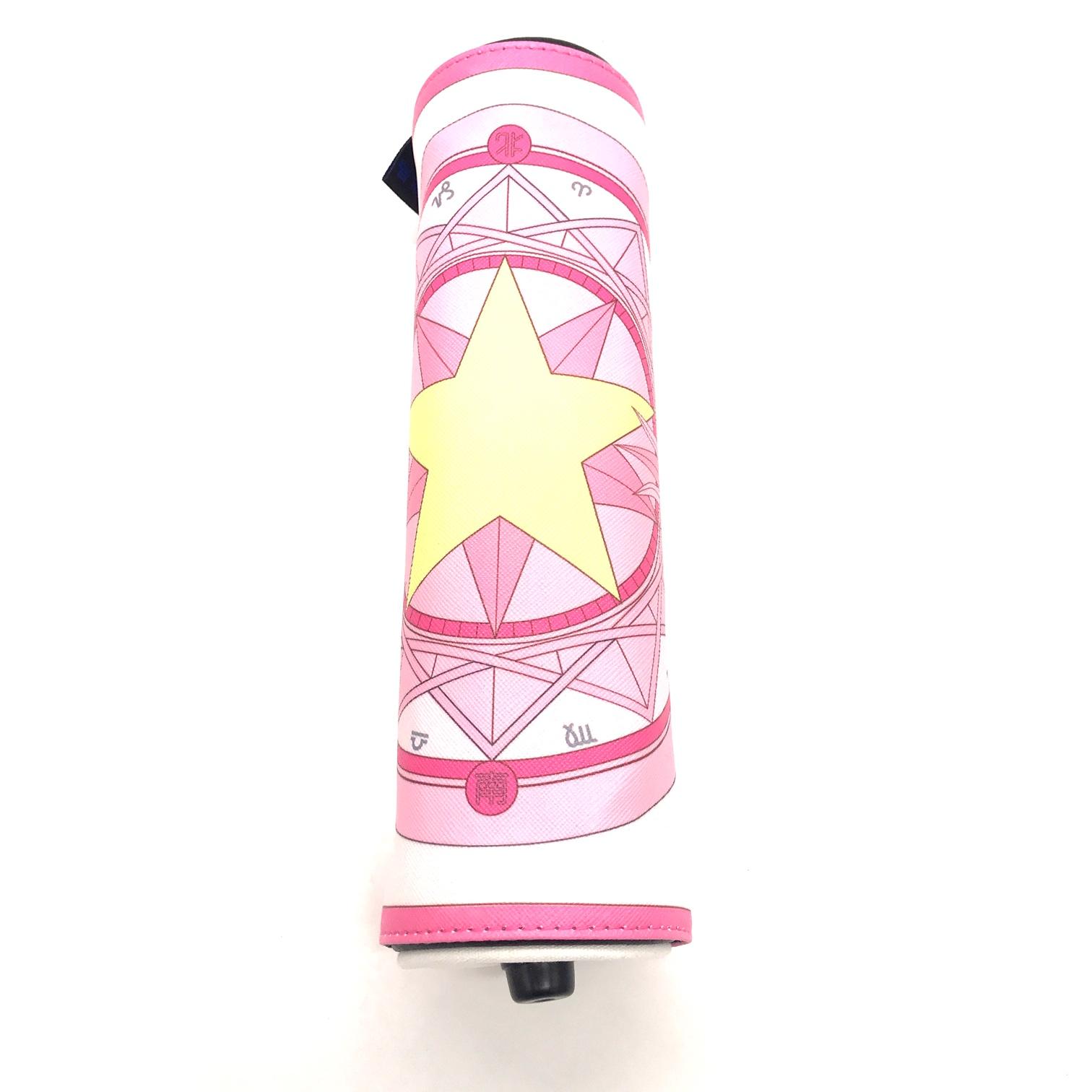 Hộp Bút Cardcaptor Sakura