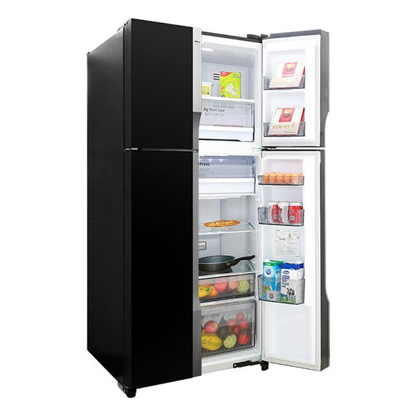 Tủ Lạnh Inverter Panasonic NR-DZ600GXVN (550L) - Hàng Chính Hãng