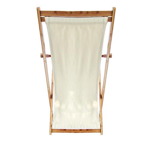 Ghế tre thư giãn tắm nắng sân vườn/bể bơi/bãi biển