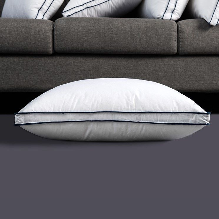 Gối lông ngỗng feather Pillow