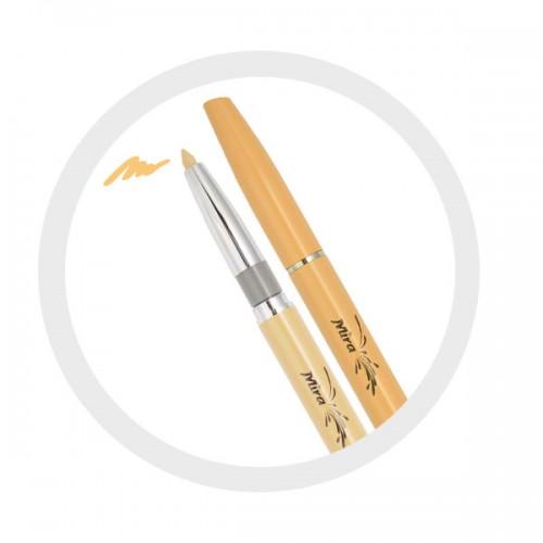 Chì che khuyết điểm Mira Cover Pencil Hàn Quốc No.23 beige tặng kèm móc khoá