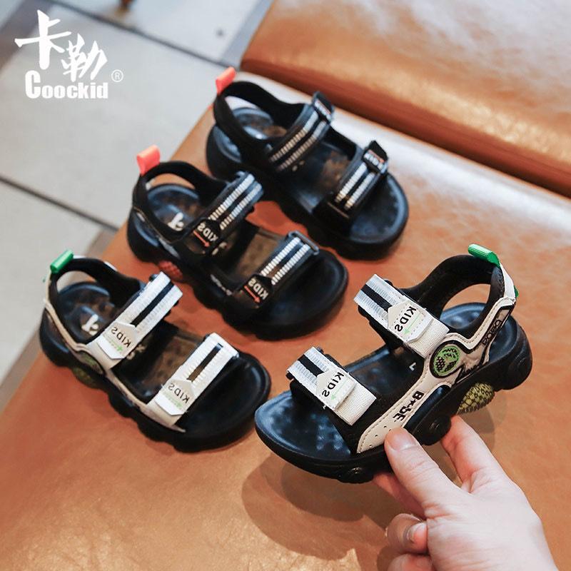 Sandal cho bé trai, hàng quảng châu, size 32-37,