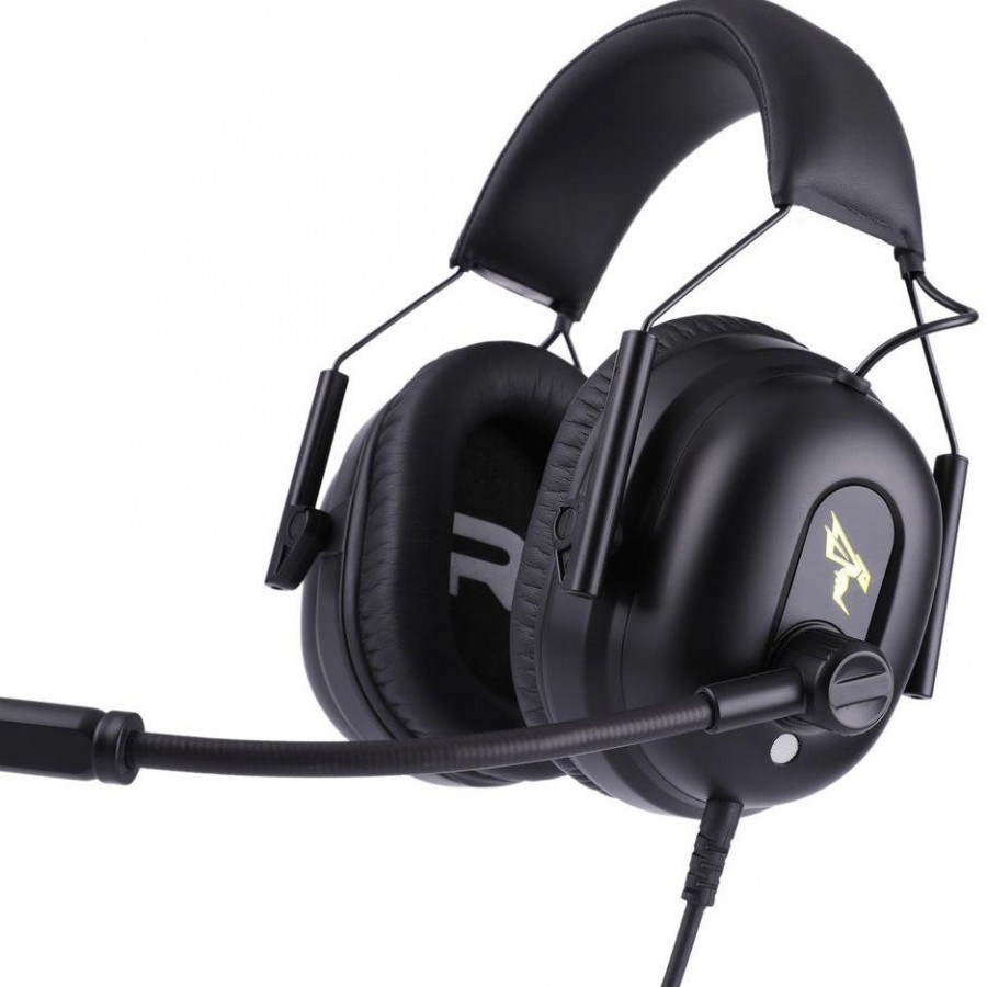 Tai nghe chơi game Somic G936, âm thanh giả lập 7.1, Microphone chống ồn chủ động - Hàng chính hãng
