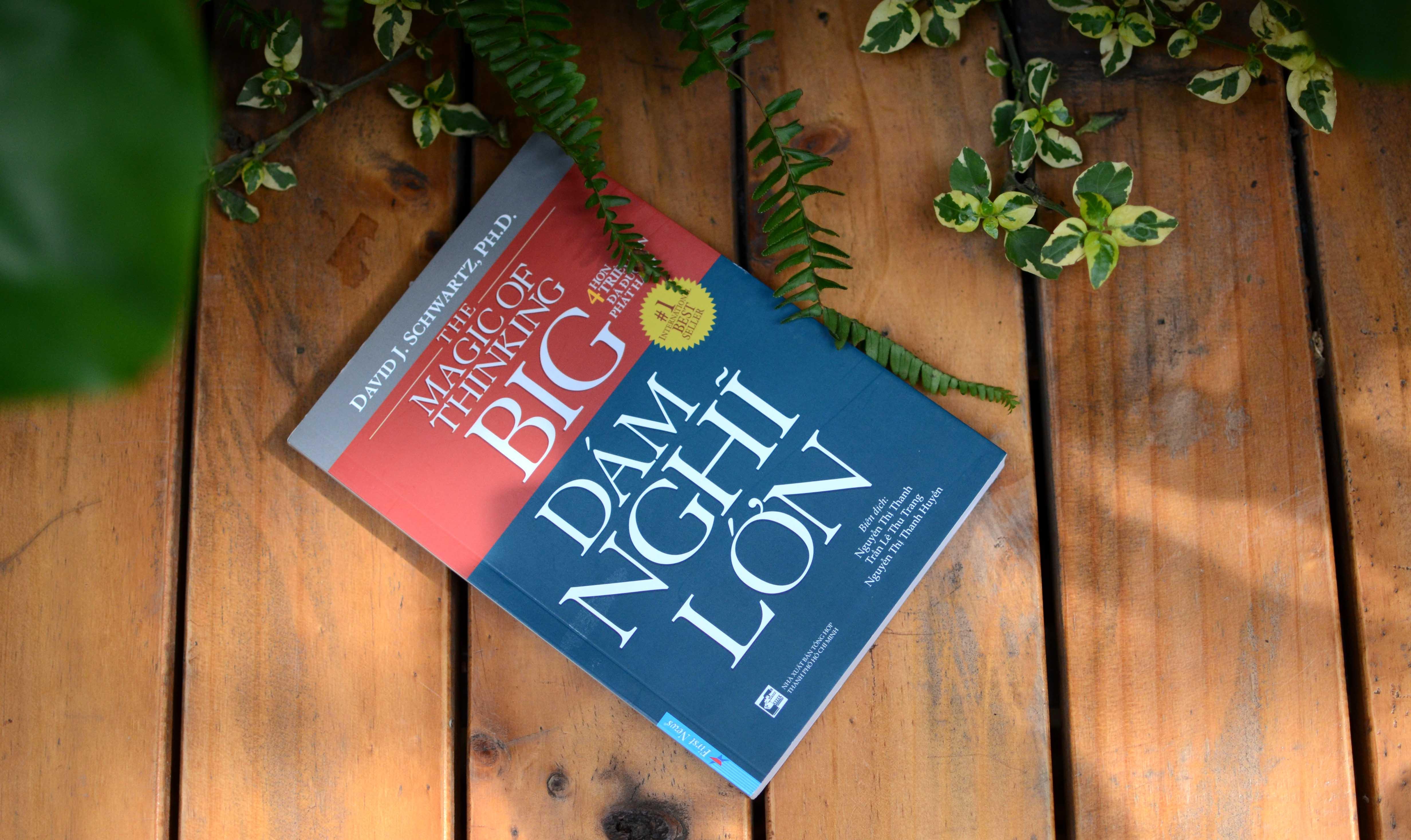 Combo Sách Nghĩ Giàu (Dám làm giàu 52026+ Dám nghĩ lớn 48289 + Nghĩ giàu & Làm giàu 44342 ) Bìa mềm. Tái bản 2020