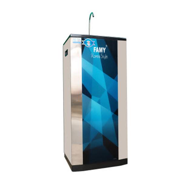 Máy lọc nước FAMY ECO8IQ-A 8 cấp lọc - Hàng Chính Hãng
