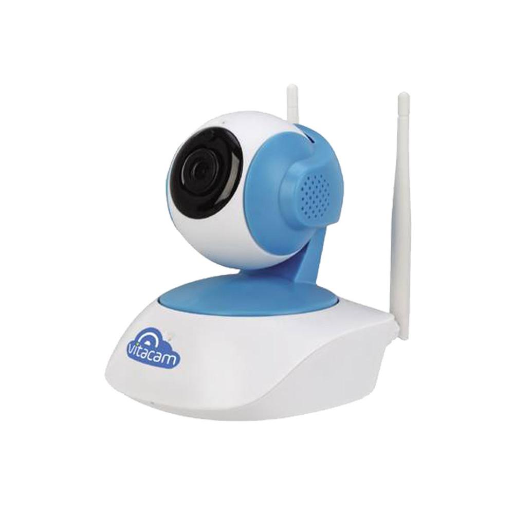 Camera Vitacam VT2000 - 3MPX Chip Hisilicon - Hàng chính hãng