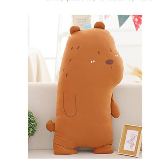 Gấu bông Gấu cute cao cấp 80cm