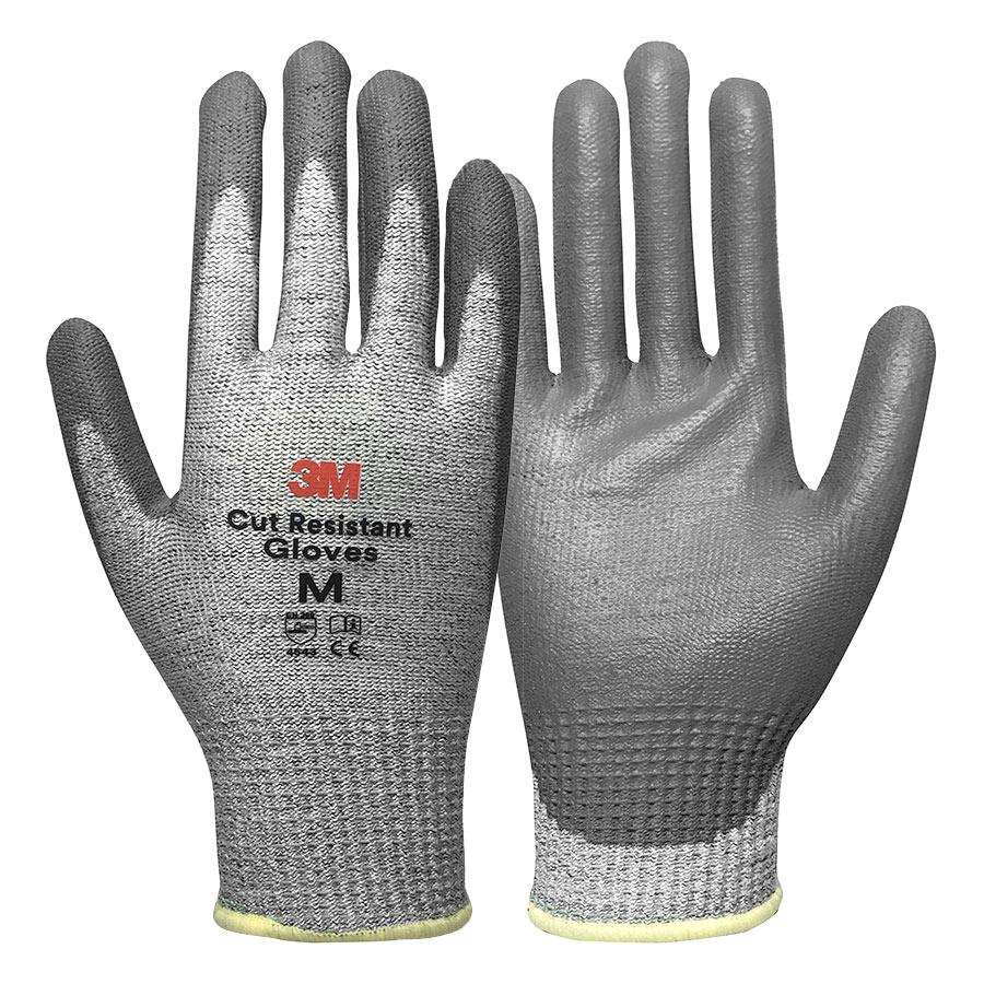 Găng Tay Chống Cắt 3M Cấp Độ 5 Cut Resistant Gloves