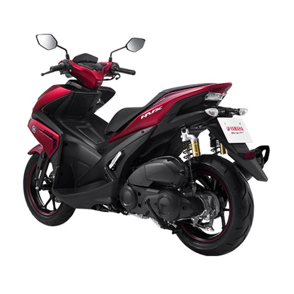 Xe Máy Yamaha NVX 155 ABS - Đỏ Nhám