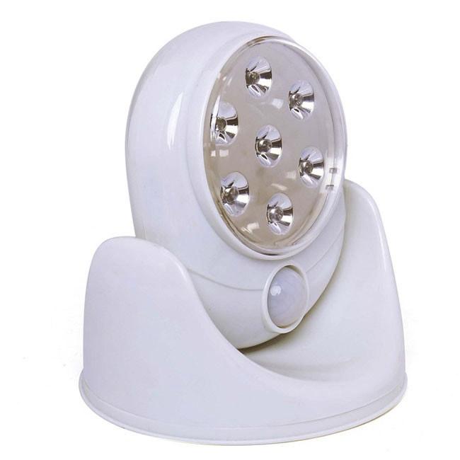 Đèn LED cảm ứng hồng ngoại thông minh Panda