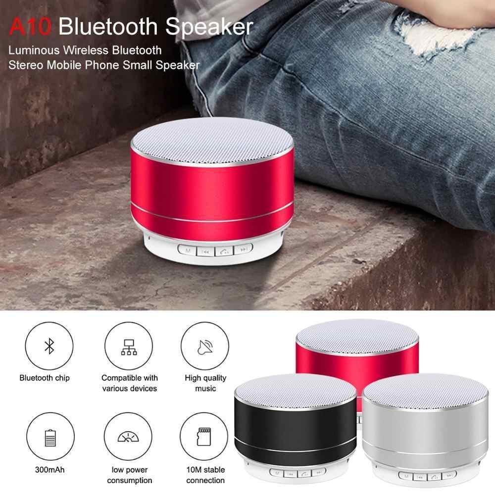 Loa nghe nhạc,Loa bluetooth Speaker A10