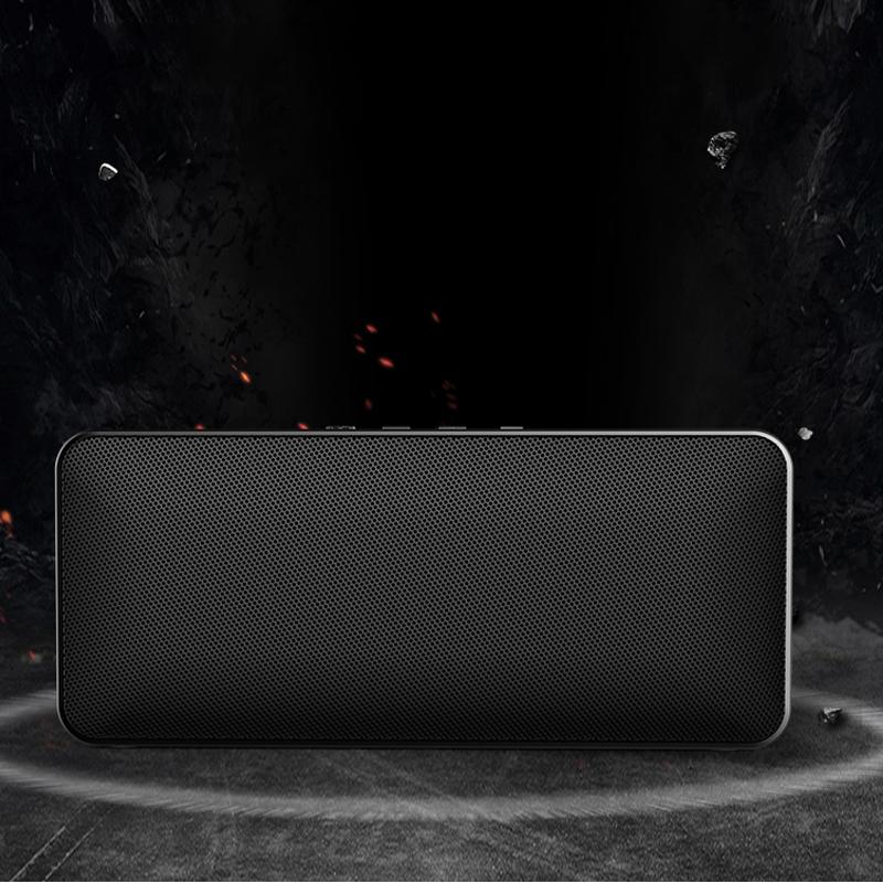 Combo Loa Bluetooth Không Dây G6-8D Cao Cấp, Âm Thanh Siêu Trầm, Thiết Kế Trẻ Trung Năng Động + Tặng Tai Nghe Bluetooth Nhét Tai Cao Cấp ( Màu Ngẫu Nhiên)