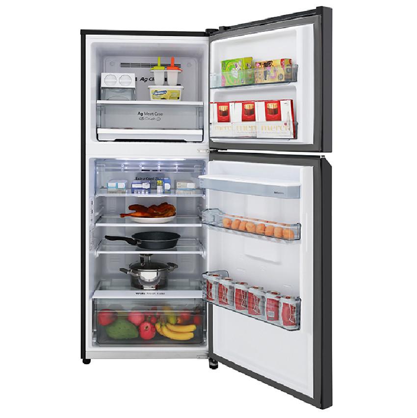 Tủ lạnh Panasonic Inverter 366 lít NR-BL381WKVN - HÀNG CHÍNH HÃNG