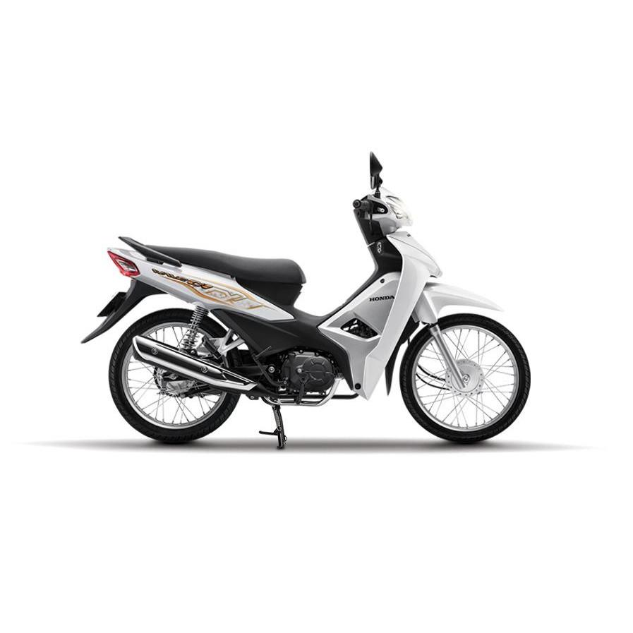Xe máy Honda Wave Alpha 2020