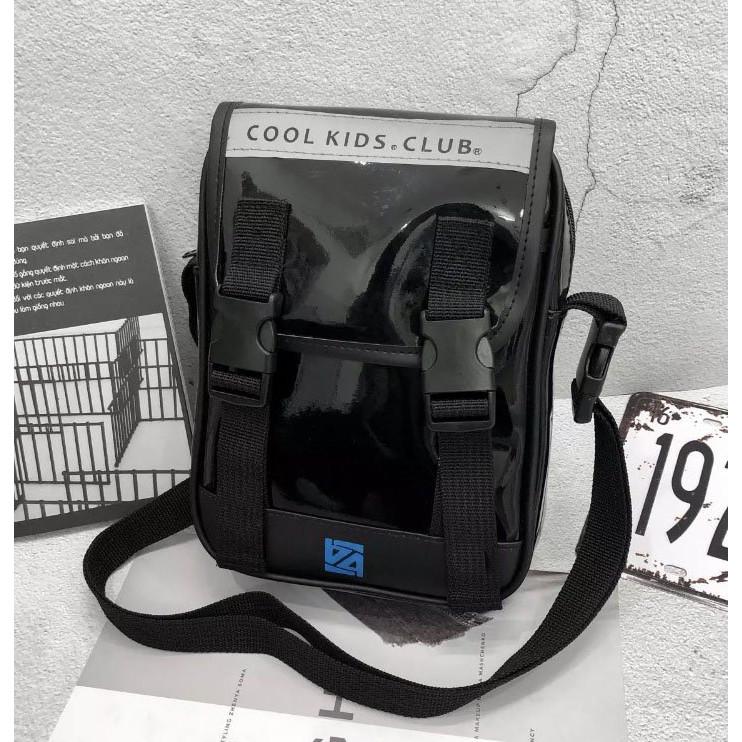 Túi Đeo Chéo Mini Coolkids Club Thời Trang Năng Động CK-01
