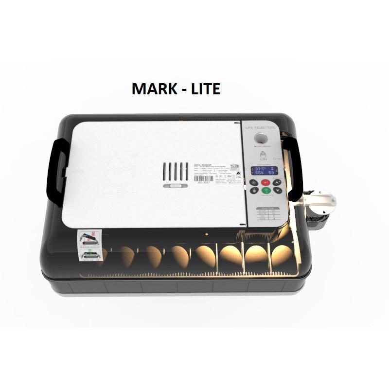 Máy ấp trứng mini Mark LITE