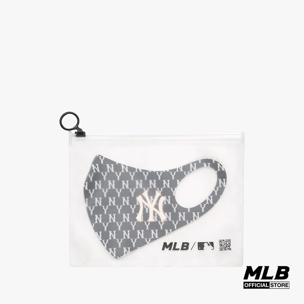 MLB - Khẩu trang vải Monogram 32ETM3111-50L