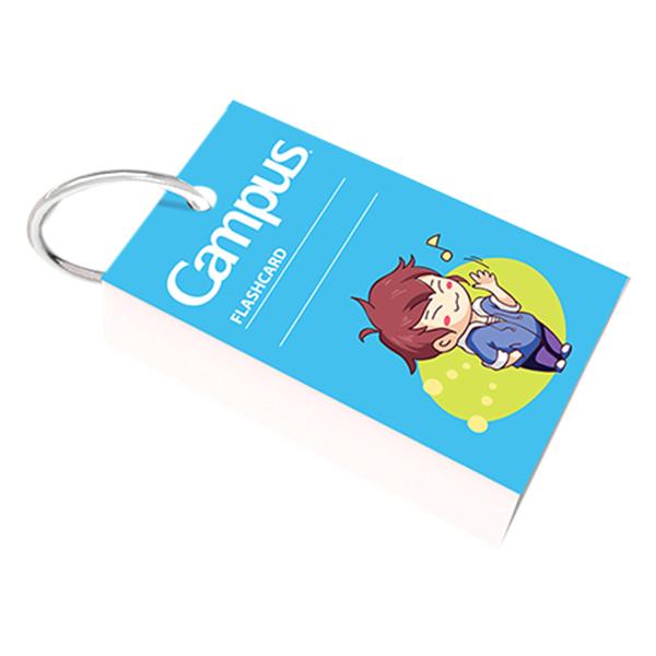 Flashcard Ghi Chú Emoji Boy EMJ85