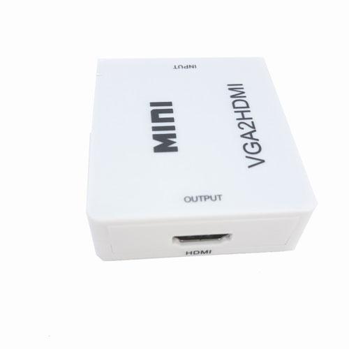 Thiết Bị Chuyển Đổi VGA Sang HDMI