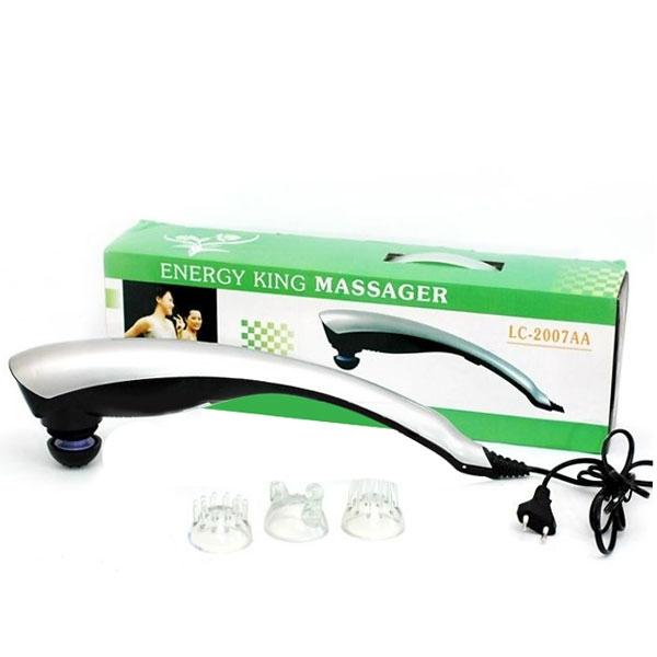 Máy massage toàn thân hiệu quả